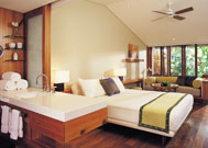 Hayman Island - Retreat Room