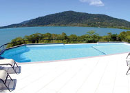 Waterfont Whitsundays