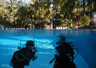 h20 Diving